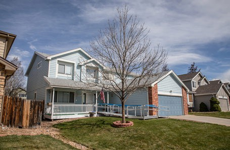 Spacious Denver Single Family Home for Sale by a Denver Real Estate Agent